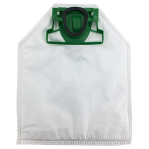 Green Collar 32*25.7cm Replacement Vacuum Cleaner Dust Bags 0